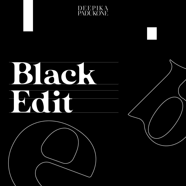 Black Edit