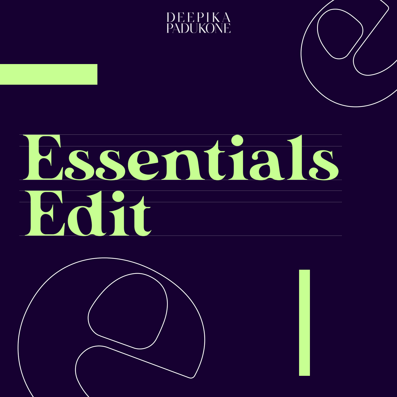 Essentials Edit