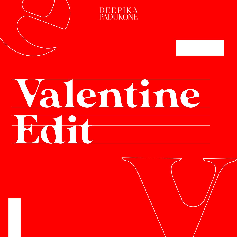 Valentine Edit
