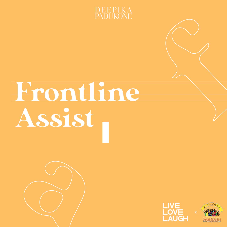 Frontline Assist